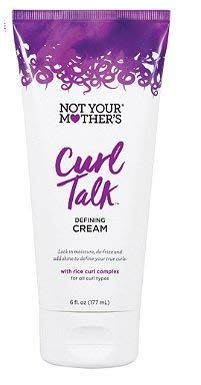 Not Your Mother's - Not Your Mother's Curl Talk Defining Cream 6oz, pack of 1