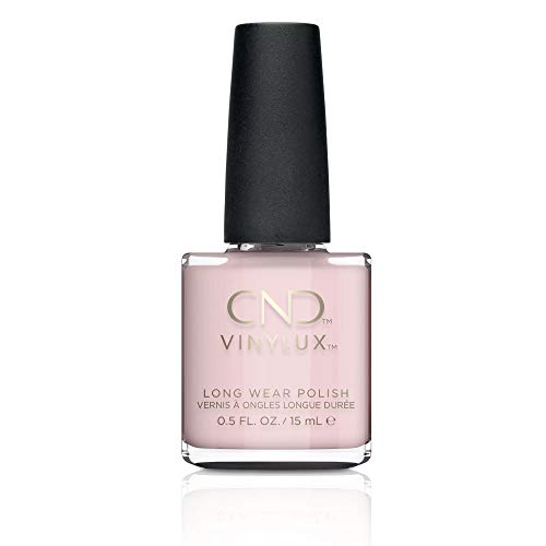 Cnd - CND Vinylux Weekly Nail Polish, Negligee.5 oz