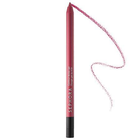 Sephora - Rouge Gel Lip Liner, Melon-choly