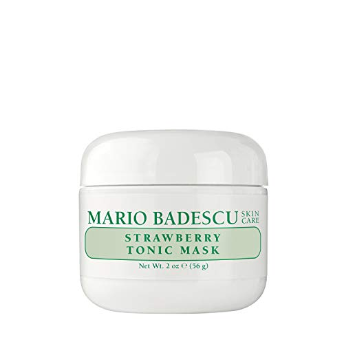 Mario Badescu - Mario Badescu Strawberry Tonic Mask, 2 oz.