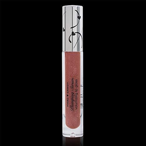 Hard Candy - Hard Candy Plumping Serum Volumizing Lip Gloss, 975 Lion Tamer