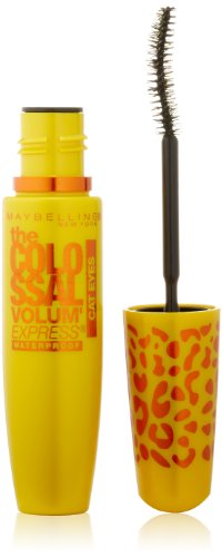 Maybelline - Volum' Express The Colossal Cat Eyes Waterproof Mascara