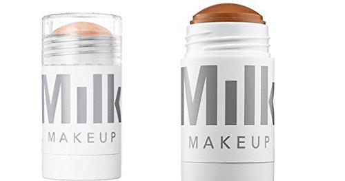 Milk Makeup - Milk Makeup Highlighter and Bronzer Set
