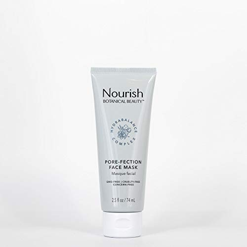 Nourish Organic - Nourish Botanical Beauty