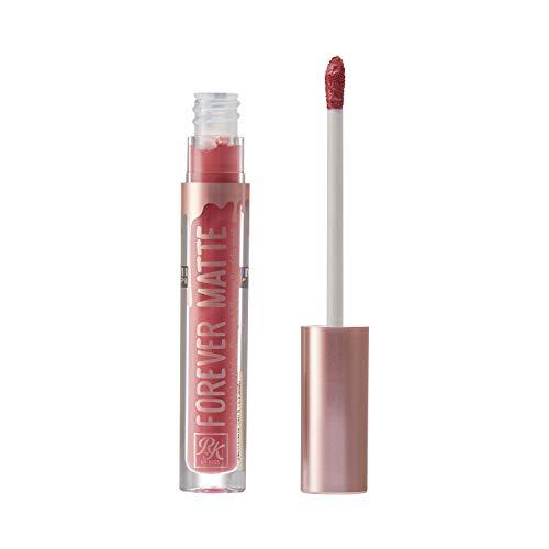 Ruby Kisses - Forever Matte Liquid Lipstick