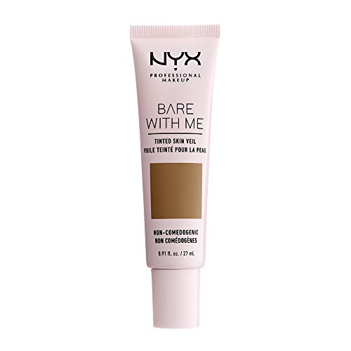 NYX - NYX PROFESSIONAL MAKEUP Bare with Me Tinted Skin Veil