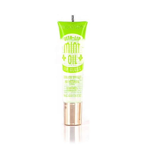 Broadway - Broadway Vita-Lip Clear Lip Gloss 0.47oz/14ml