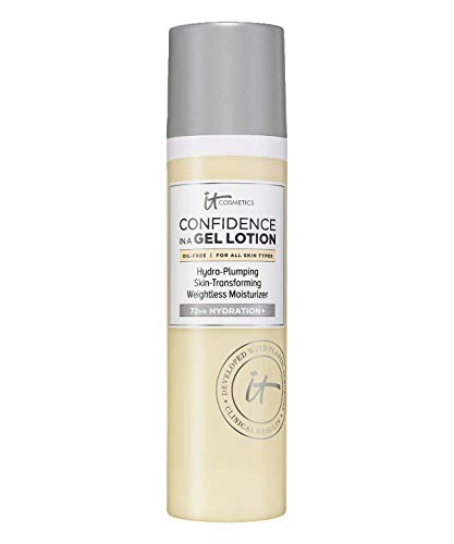 It Cosmetics - It Cosmetics Confidence in A Gel Lotion 2.5 fl. oz.