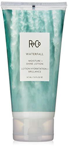 R+Co - R+Co Waterfall Moisture + Shine Lotion, 5 fl. oz.