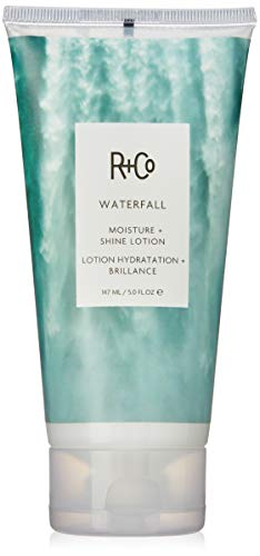 R+Co - R+Co Waterfall Moisture + Shine Lotion, 5 fl. oz.