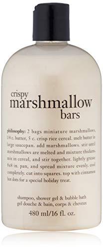 philosophy - Crispy Marshmallow Bars, Shower Gel