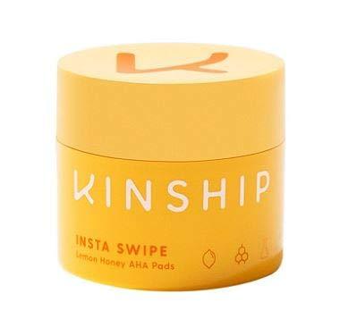 Kinship Kinship Insta Swipe Lemon Honey AHA Pads