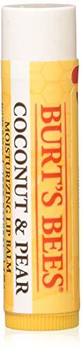 Burt's Bees - Burt's Bees Lip Balm, Coconut & Pear 0.15 oz (Pack of 4)