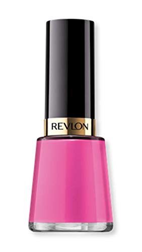 Revlon - Revlon Nail Enamel, Revlon Red