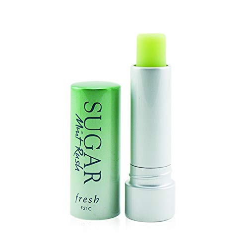 Fresh - FRESH Sugar Mint Rush Freshening Lip Treatment 0.15oz/4.3g