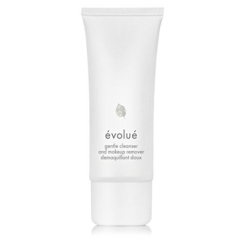 Évolué Skincare - Gentle Cleanser and Makeup Remover