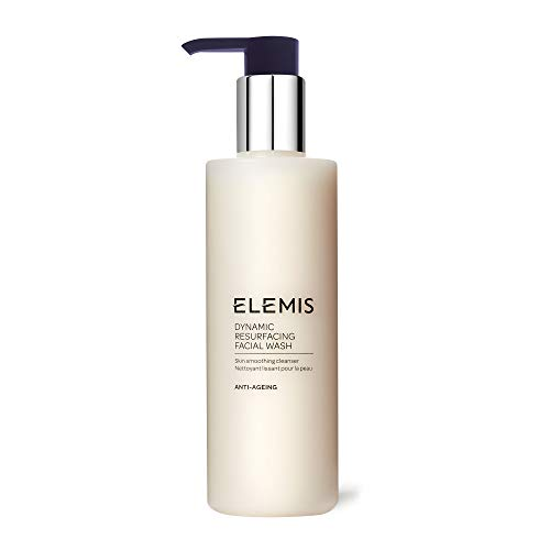 Elemis - ELEMIS Dynamic Resurfacing Facial Wash, Skin Smoothing Cleanser, 6.7 fl. oz.