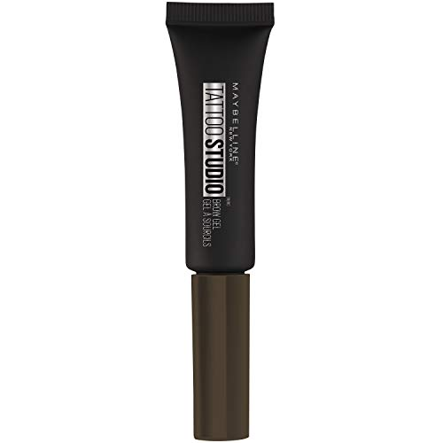 Maybelline - TattooStudio Waterproof Eyebrow Gel