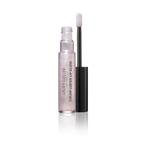Laura Geller - Color Luster Lip Gloss Hi-def Top Coat, Diamond Dust