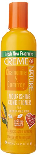 Creme of Nature - Chamomile & Comfrey Dehydrated Hair Nourishing Conditioner
