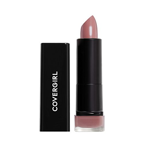 Covergirl - COVERGIRL Exhibitionist Lipstick Cream, Sultry Sienna 250, Lipstick Tube 0.123 OZ (3.5 g)