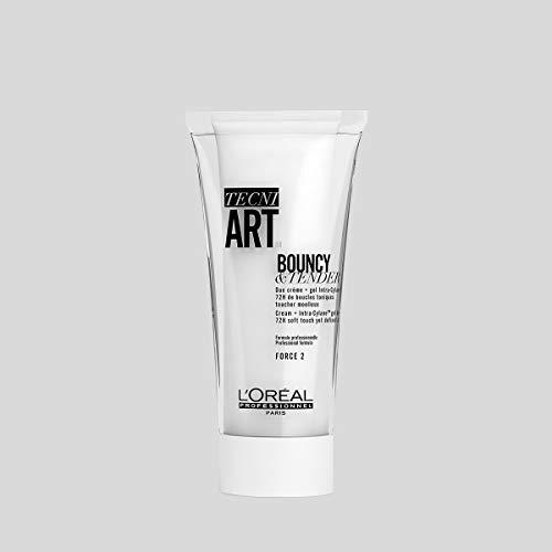 L'Oreal Paris - L'Oreal Professionnel Dual Stylers by Tecni.Art Bouncy & Tender (Curl 2) 150ml/5oz