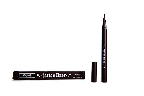 Kát Von D - Tattoo Liner Mad Max Brown