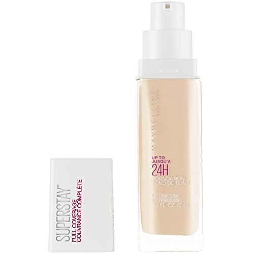 Maybelline - Maybelline Super Stay Full Coverage