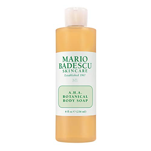 Mario Badescu - A.H.A. Botanical Body Soap