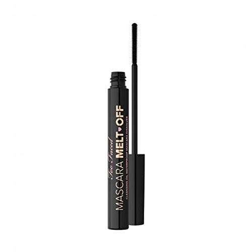 Toofaced - Mascara Melt Off Cleansing Oil Mascara Remover