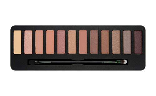 W7 - Colour Me Nude, Eye Colour Palette