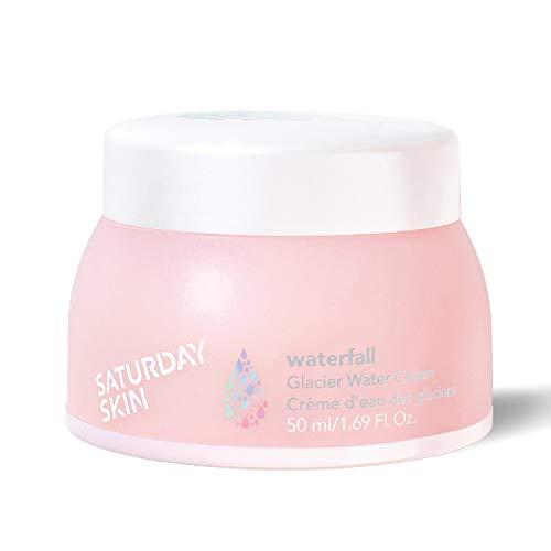 Saturday Skin - Waterfall Glacier Water Cream