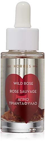 Korres - Wild Rose Vitamin C Active Brightening Oil