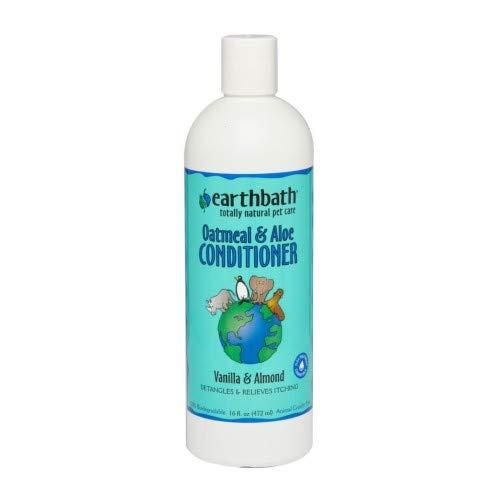 Earthbath - Earthbath Cream Rinse And Conditioner 16oz