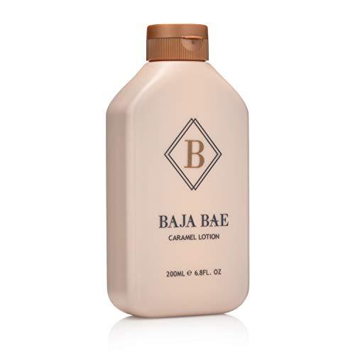 Baja Bae - Bronze Tanning Lotion