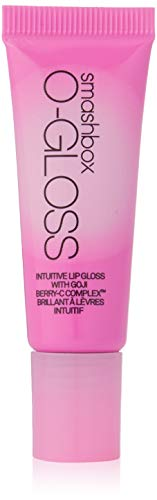 Smashbox - O-Gloss Intuitive Lip Gloss, Pink