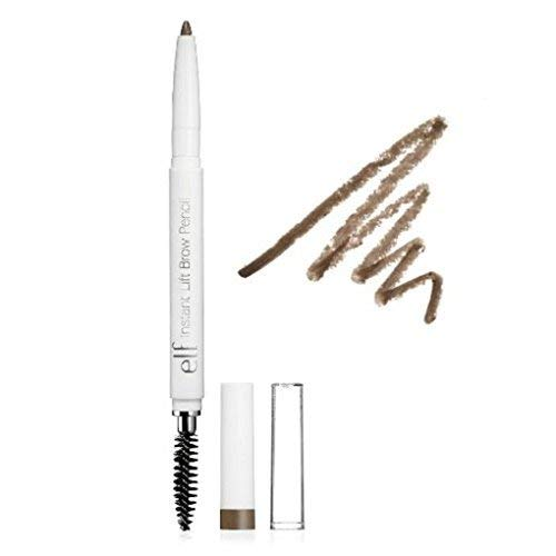 E.l.f Cosmetics - Essential Instant Lift Brow Pencil, Taupe