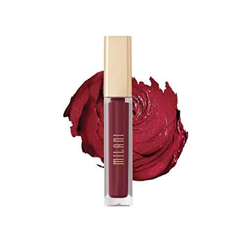 Milani - Amore Matte Metallic Lip Crème, Pretty Problematic