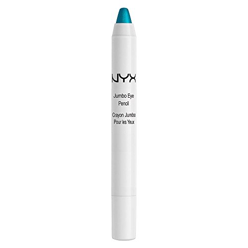 NYX - NYX Jumbo Eye Pencil Shadow Liner 632 Peacock