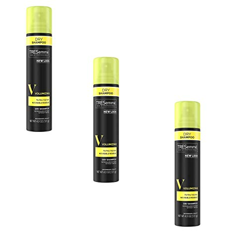 Tresemmé - Tresemme Shampoo Fresh Start Dry Volumizing 4.3 Ounce (127ml) (3 Pack)