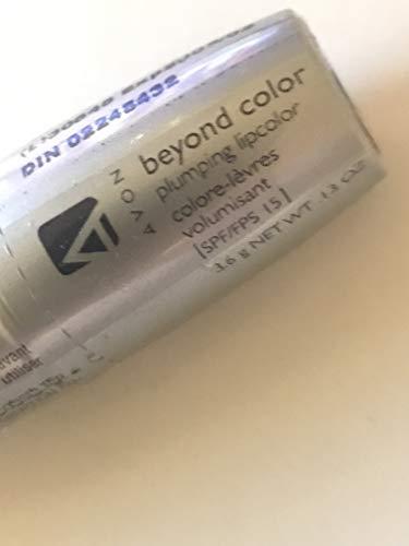 Avon - Avon Beyond Color Lipstick Plumping Divine Wine