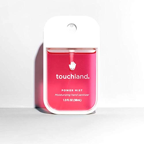 Touchland - Touchland Power Mist Hydrating Hand Sanitizer Spray
