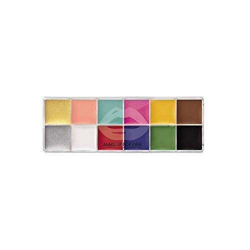 Make Up for Ever - 2 Flash Color Case