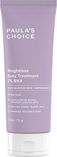 Paula'S Choice - RESIST Weightless Body Treatment