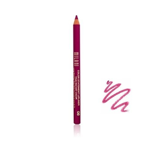 Milani - Milani Color Statement Lipliner - Fuchsia (Pack of 3)