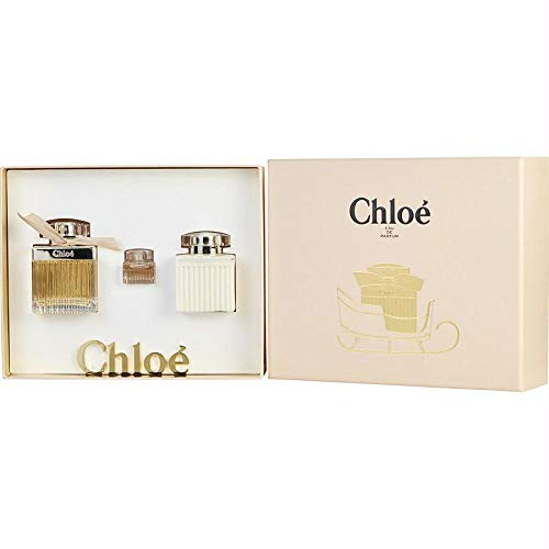 Chloé - CHLOE NEW Gift Set CHLOE NEW by Chloe
