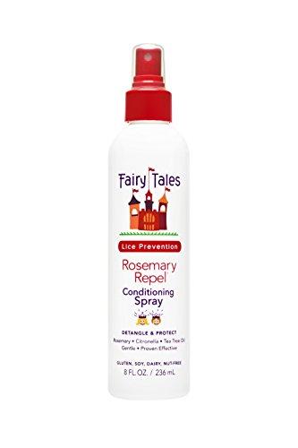 Fairy Tales - Fairy Tales Rosemary Repel