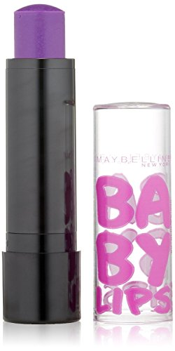 Maybelline New York - Baby Lips Balm Electro, Berry Bomb