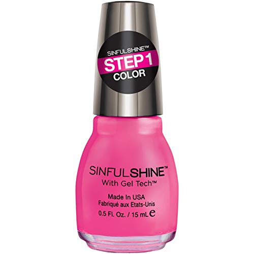SinfulColors - Sinful Shine Come Hither