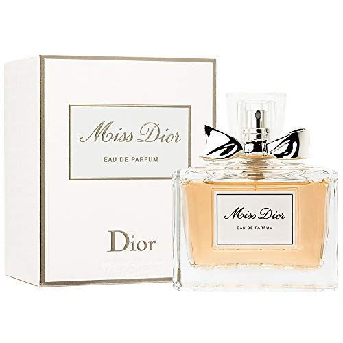 Dior - Miss Dior By Christian Dior For Women. Eau De Parfum Spray 1.7 Oz.